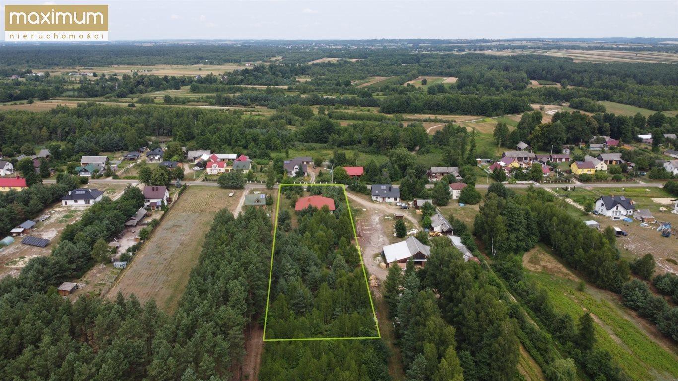 Dom na sprzedaż Karolówka  4792m2 Foto 1
