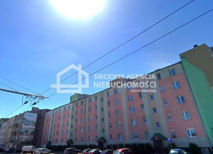 Mieszkanie dwupokojowe na sprzedaż Gdynia, Grabówek, Morska  47m2 Foto 1