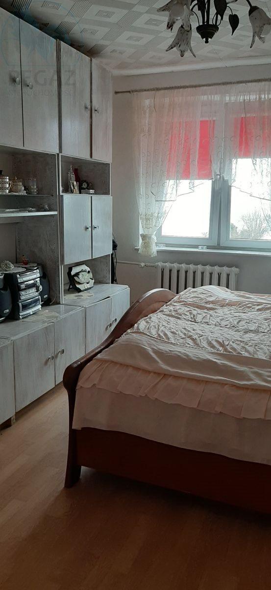 Mieszkanie dwupokojowe na sprzedaż Uchorowo  53m2 Foto 8
