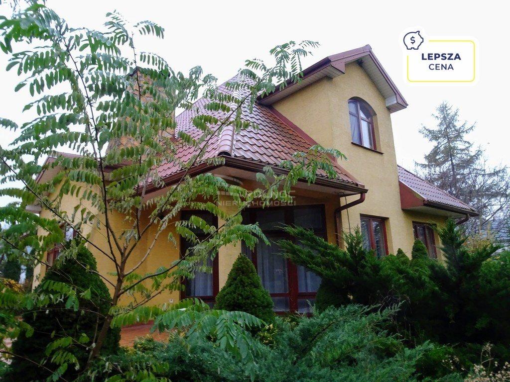 Dom na sprzedaż Chotyłów  249m2 Foto 2