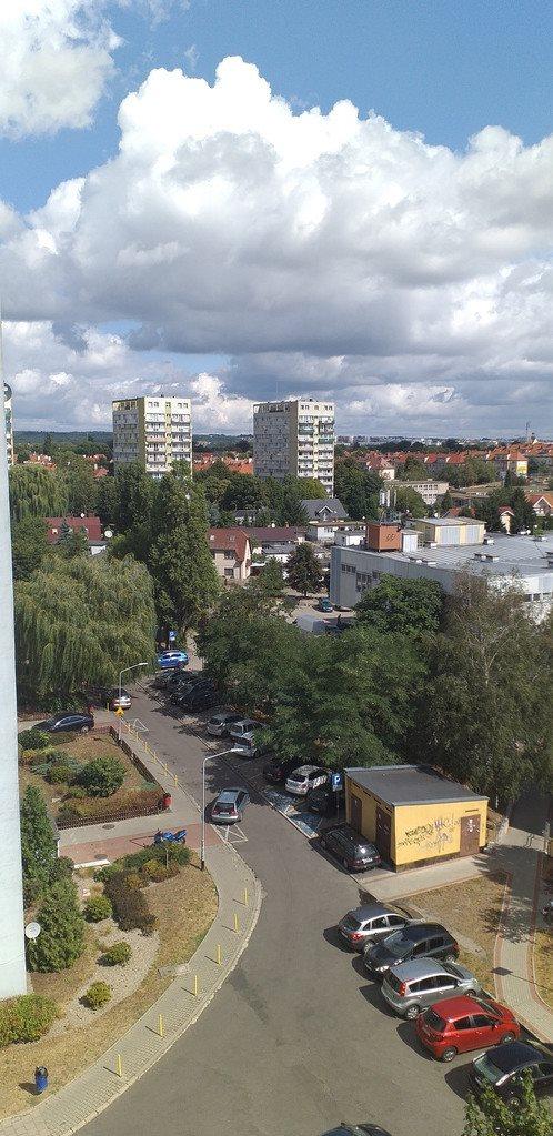 Mieszkanie trzypokojowe na sprzedaż Szczecin, Os. Kaliny, Antoniego Kaliny  68m2 Foto 13