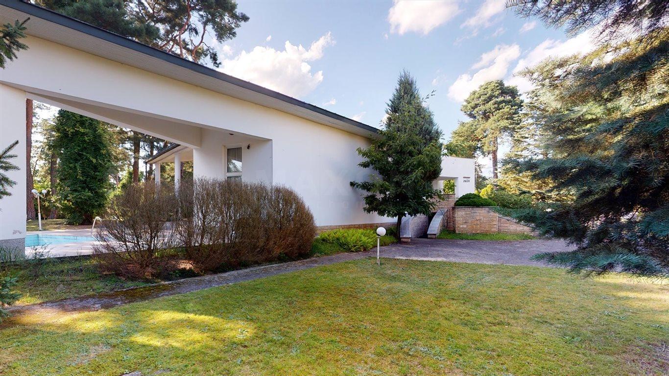 Dom na sprzedaż Laski  580m2 Foto 3