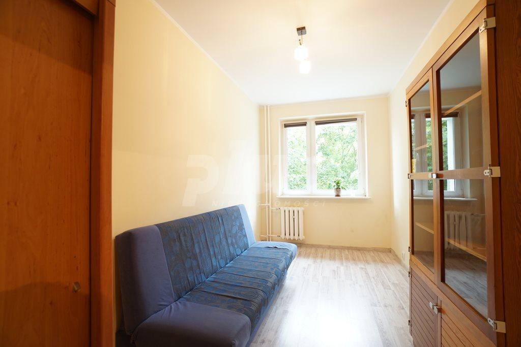 Mieszkanie trzypokojowe na sprzedaż Szczecin, Zdroje, Mączna  53m2 Foto 3