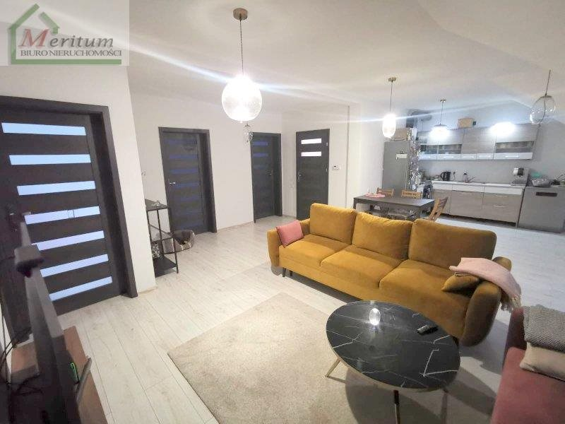 Mieszkanie czteropokojowe  na wynajem Nowy Sącz, Oś.Kaduk  100m2 Foto 6