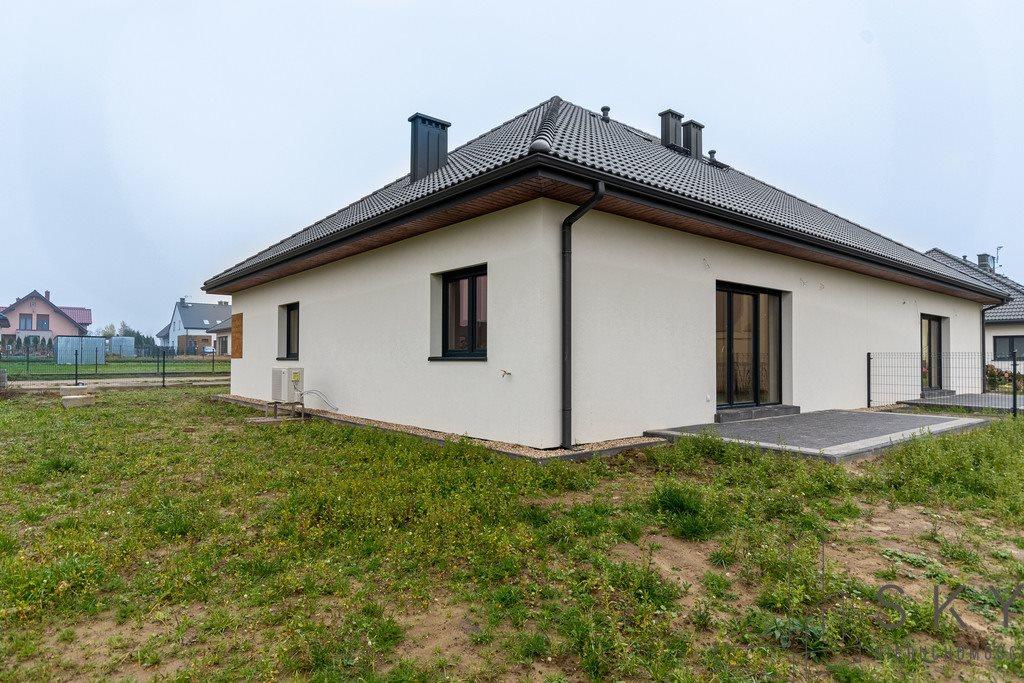 Dom na sprzedaż Brzezia Łąka  112m2 Foto 4