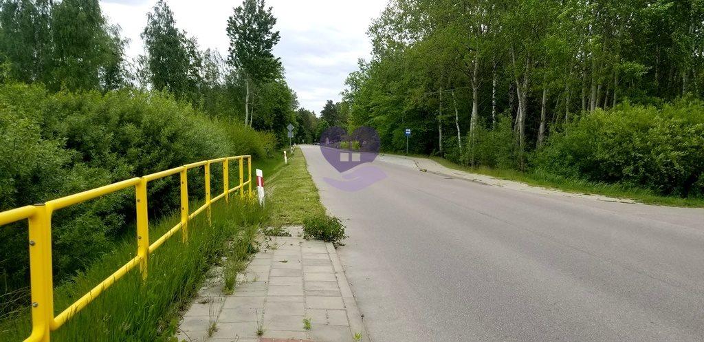 Działka budowlana na sprzedaż Zabłudów  1379m2 Foto 5