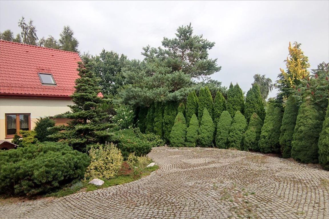 Dom na sprzedaż Nowe Bielice, Biesiekierz  190m2 Foto 2