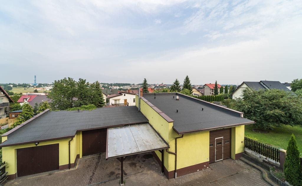 Dom na sprzedaż Chojnice, Brzoskwiniowa  282m2 Foto 8