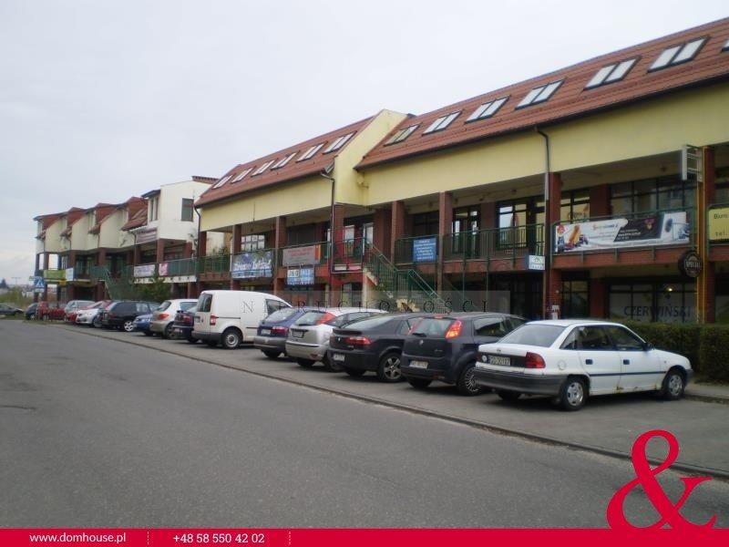 Lokal użytkowy na sprzedaż Gdańsk, Chełm, Władysława Biegańskiego  145m2 Foto 1