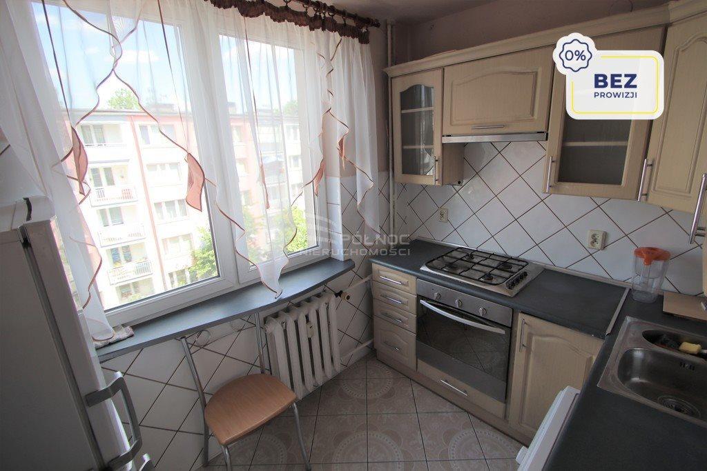 Mieszkanie trzypokojowe na sprzedaż Bytom, Szombierki, Wyzwolenia  56m2 Foto 1