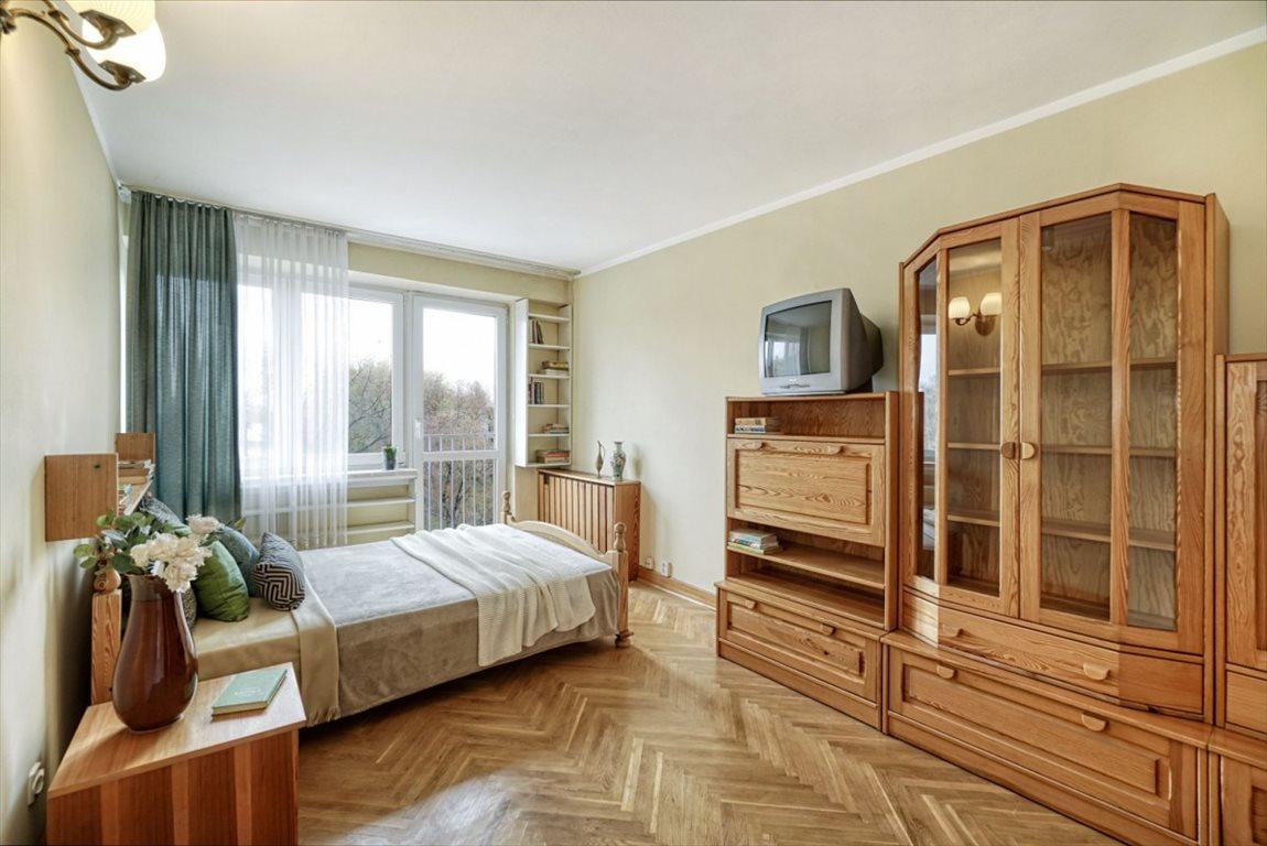 Mieszkanie trzypokojowe na sprzedaż Warszawa, Bielany Marymont, Marymoncka  62m2 Foto 4