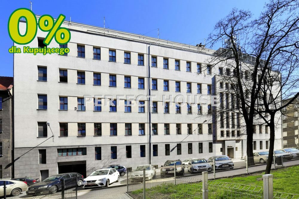 Lokal użytkowy na sprzedaż Katowice  5318m2 Foto 4