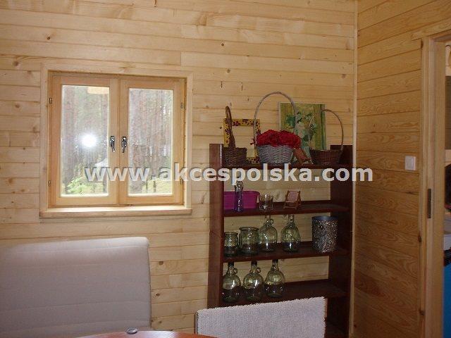 Dom na sprzedaż Łosie  35m2 Foto 2
