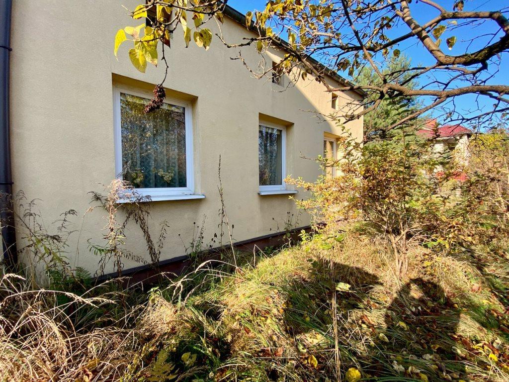 Dom na sprzedaż Łódź, Widzew, Stoki, Janosika  62m2 Foto 4