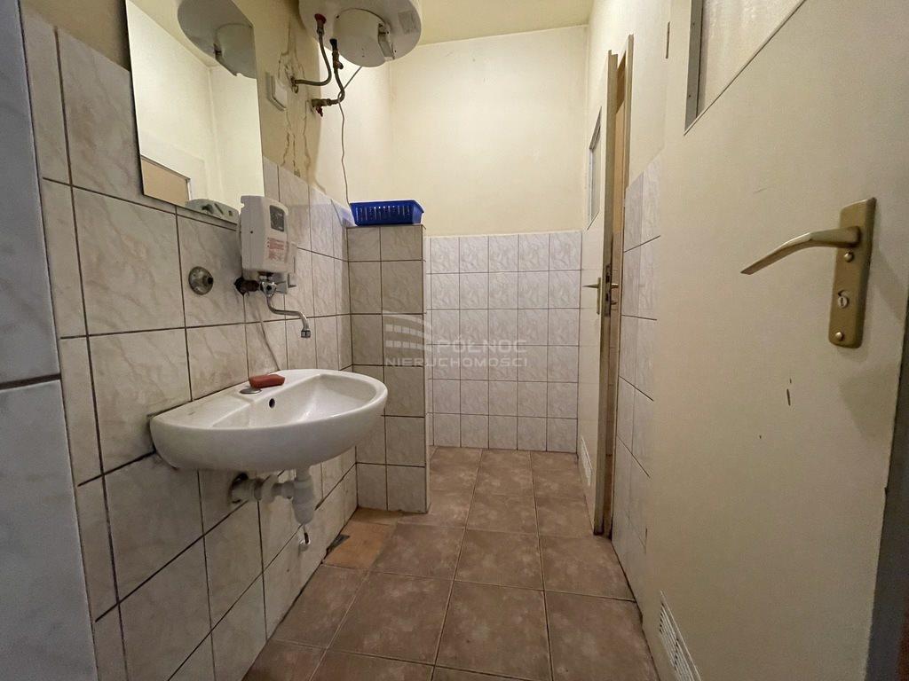 Lokal użytkowy na sprzedaż Pabianice, Hala magazynowo-produkcyjna/budownictwo mieszkaniowe/usługi  2200m2 Foto 5