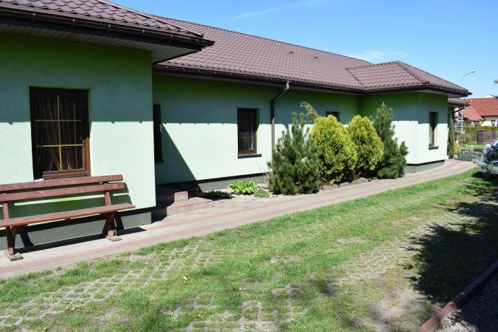 Lokal użytkowy na sprzedaż Janówek Pierwszy  480m2 Foto 3