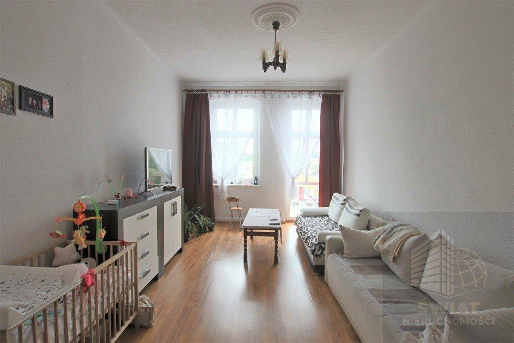 Mieszkanie czteropokojowe  na sprzedaż Szczecin, Centrum  103m2 Foto 3