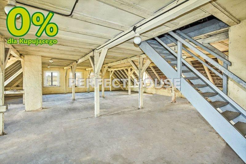 Lokal użytkowy na sprzedaż Zebrzydowa  632m2 Foto 8