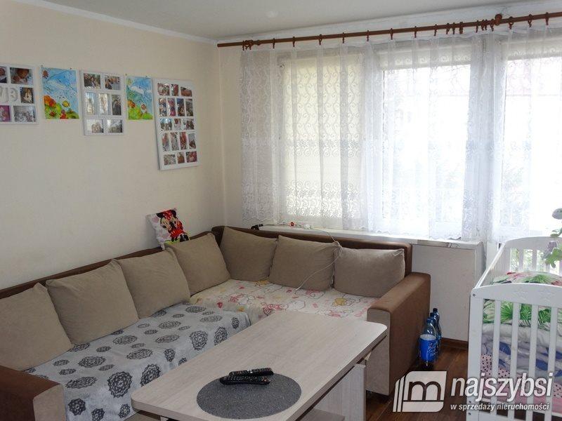 Mieszkanie trzypokojowe na sprzedaż Chojna, centrum  49m2 Foto 5