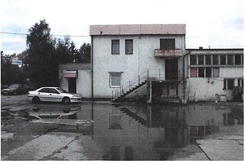 Lokal użytkowy na sprzedaż Nowy Dwór Gdański, Starocińska 2  893m2 Foto 2