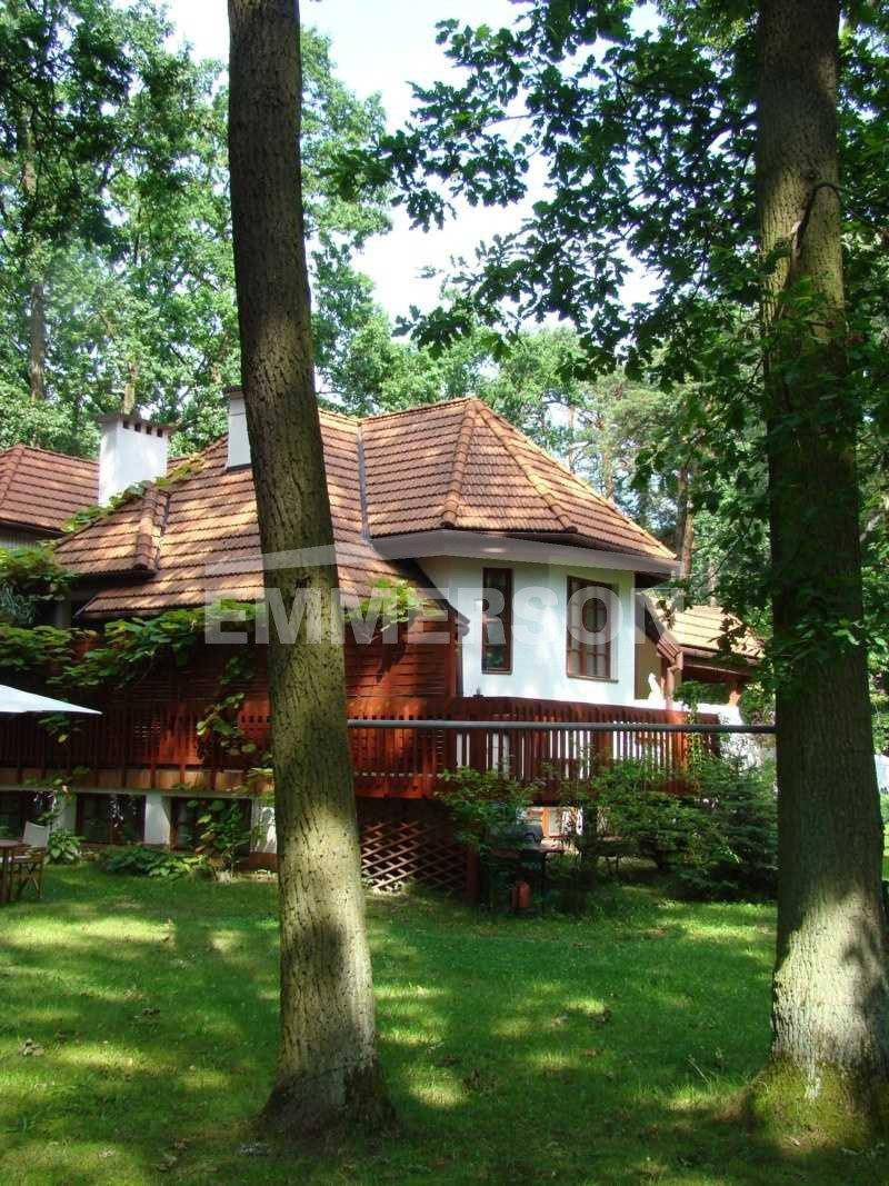 Dom na sprzedaż Podkowa Leśna  870m2 Foto 1