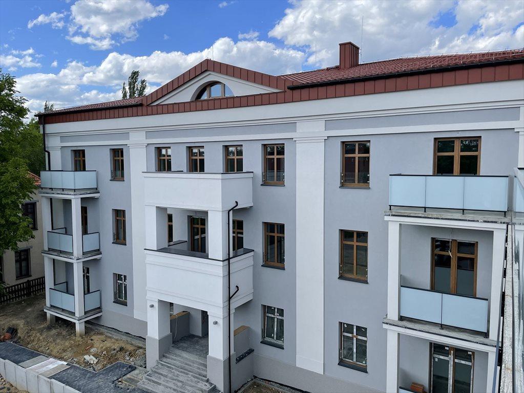 Mieszkanie trzypokojowe na sprzedaż Tychy, Stare Tychy, Damrota 72  71m2 Foto 11