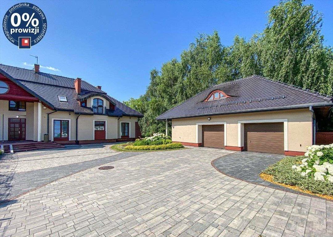 Dom na sprzedaż Katowice, Piotrowice, katowice  610m2 Foto 1