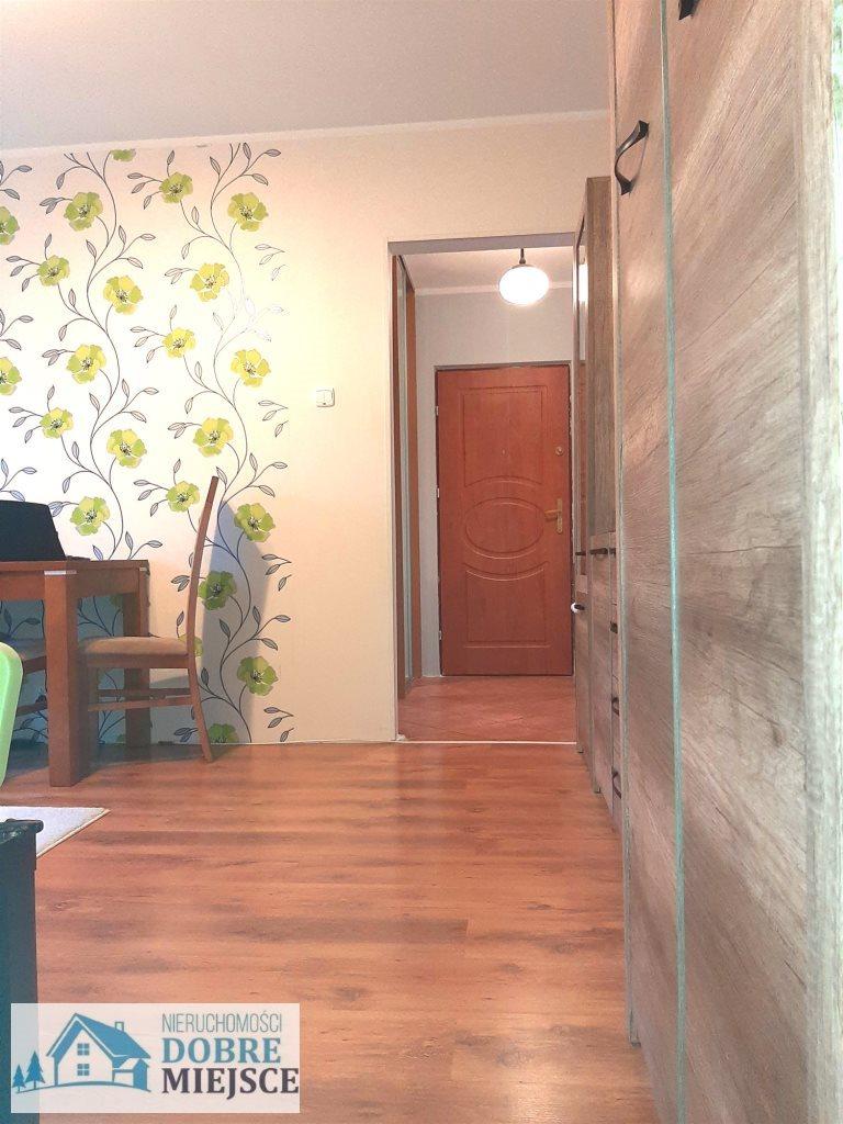 Mieszkanie trzypokojowe na sprzedaż Bydgoszcz, Błonie  49m2 Foto 3