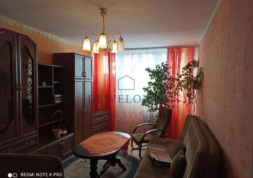 Mieszkanie dwupokojowe na sprzedaż Ruda Śląska, Nowy Bytom, Piotra Niedurnego  47m2 Foto 1