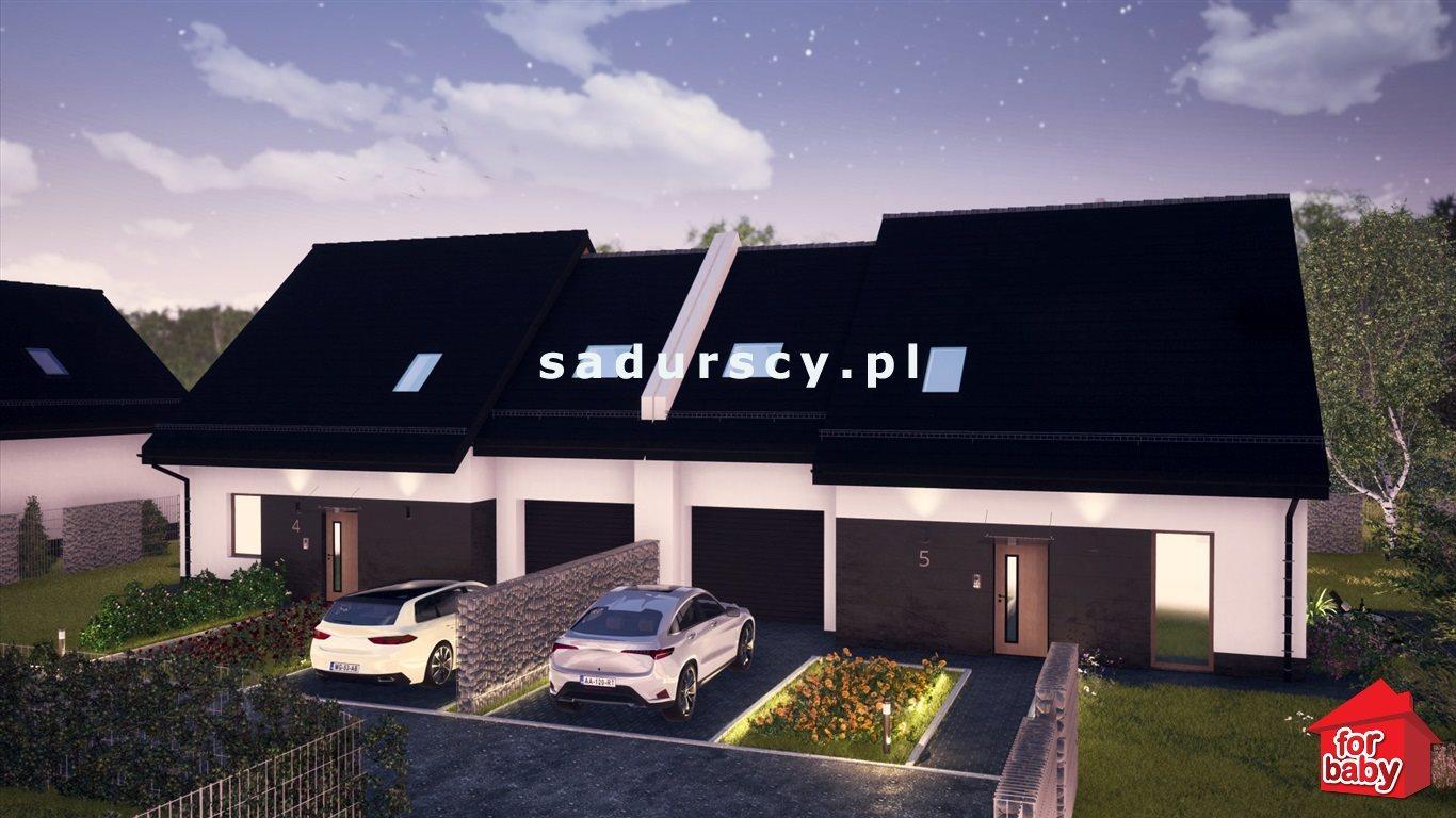 Dom na sprzedaż Czernichów, Rybna, Czernichów, Czernichów  224m2 Foto 2
