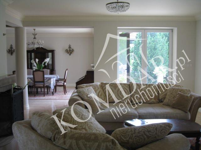 Dom na wynajem Konstancin-Jeziorna, Batorego  430m2 Foto 9