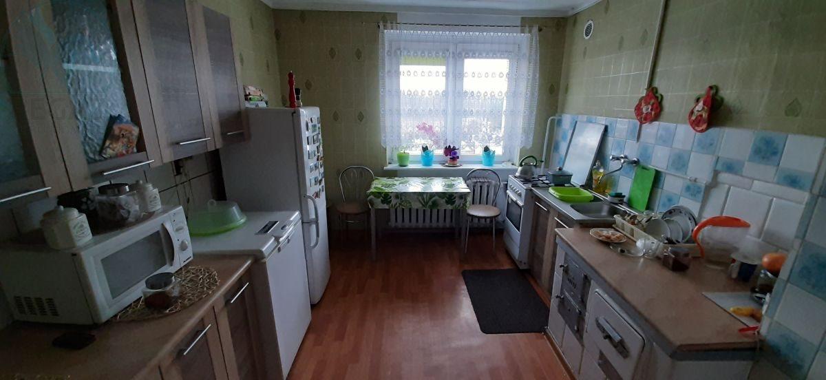 Mieszkanie dwupokojowe na sprzedaż Uchorowo  53m2 Foto 5