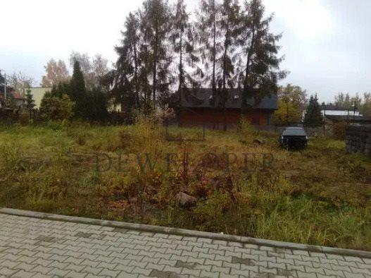 Działka inna na sprzedaż Katowice, Kostuchna  744m2 Foto 1