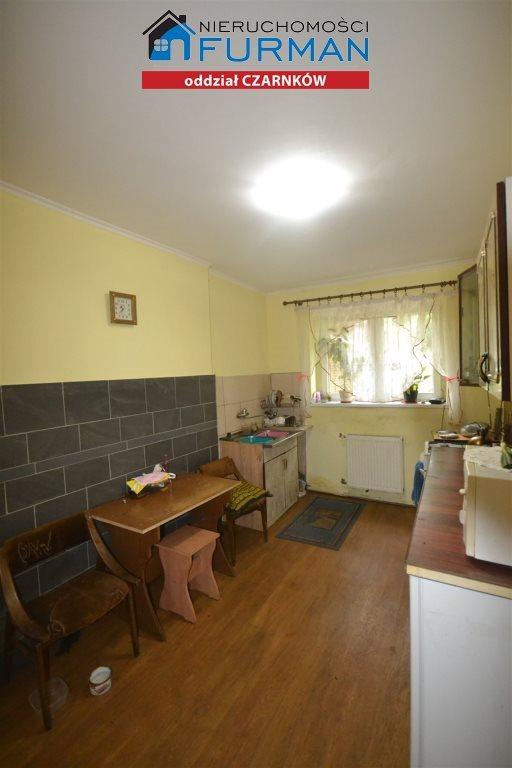 Mieszkanie dwupokojowe na sprzedaż Czarnków  69m2 Foto 6