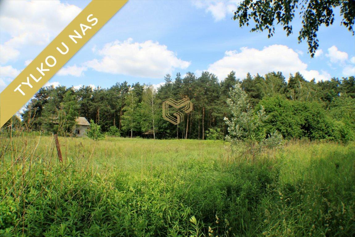 Działka rolna na sprzedaż Konstancin-Jeziorna, Chylice  1339m2 Foto 1