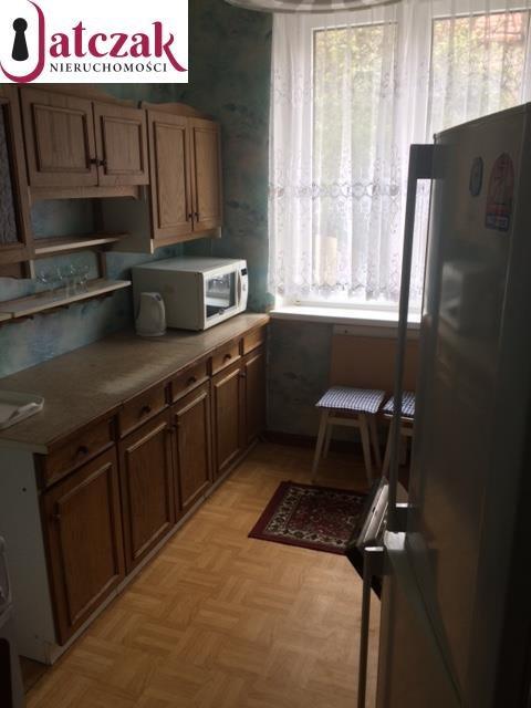 Mieszkanie trzypokojowe na wynajem Gdańsk, Oliwa, GDAŃSK OLIWA, WĄSOWICZA STANISŁAWA  54m2 Foto 10