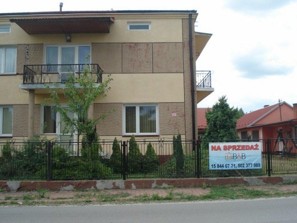 Dom na sprzedaż Gorzyce, Pańska  180m2 Foto 1