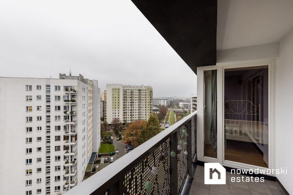 Mieszkanie dwupokojowe na wynajem Warszawa, Praga-Południe, Gocław, Kapelanów AK  41m2 Foto 8