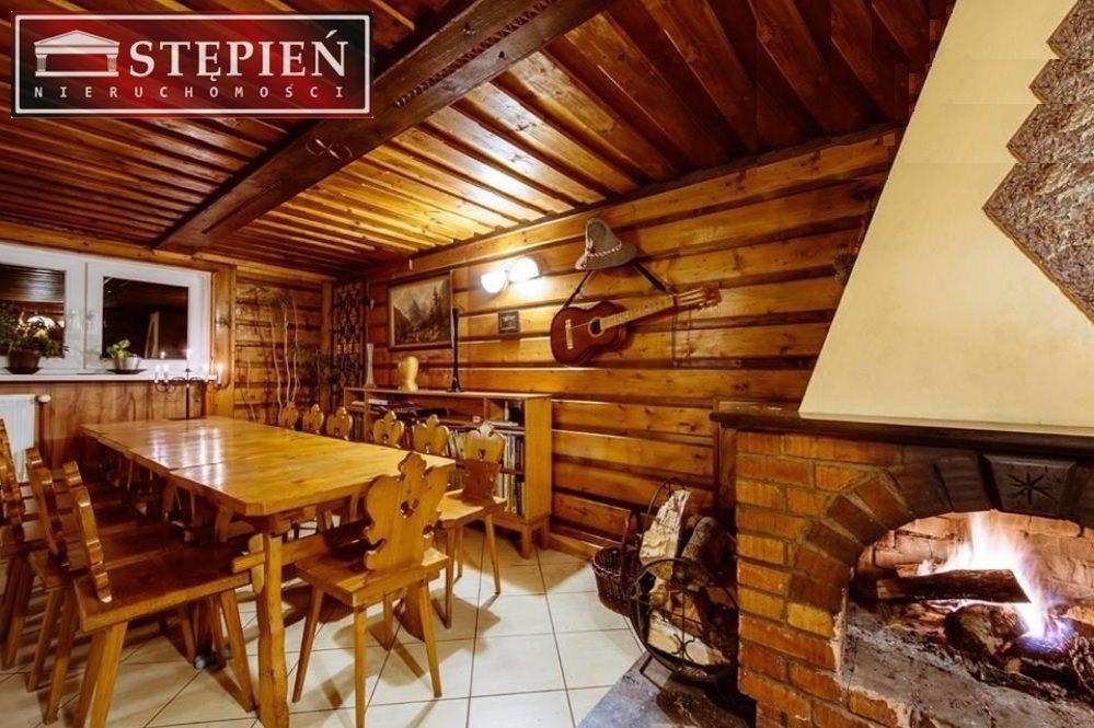 Dom na sprzedaż Świeradów-Zdrój  480m2 Foto 7