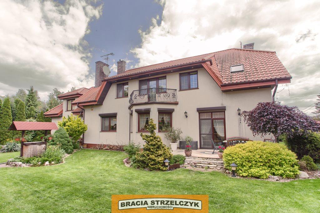 Dom na sprzedaż Wilcza Góra  380m2 Foto 9