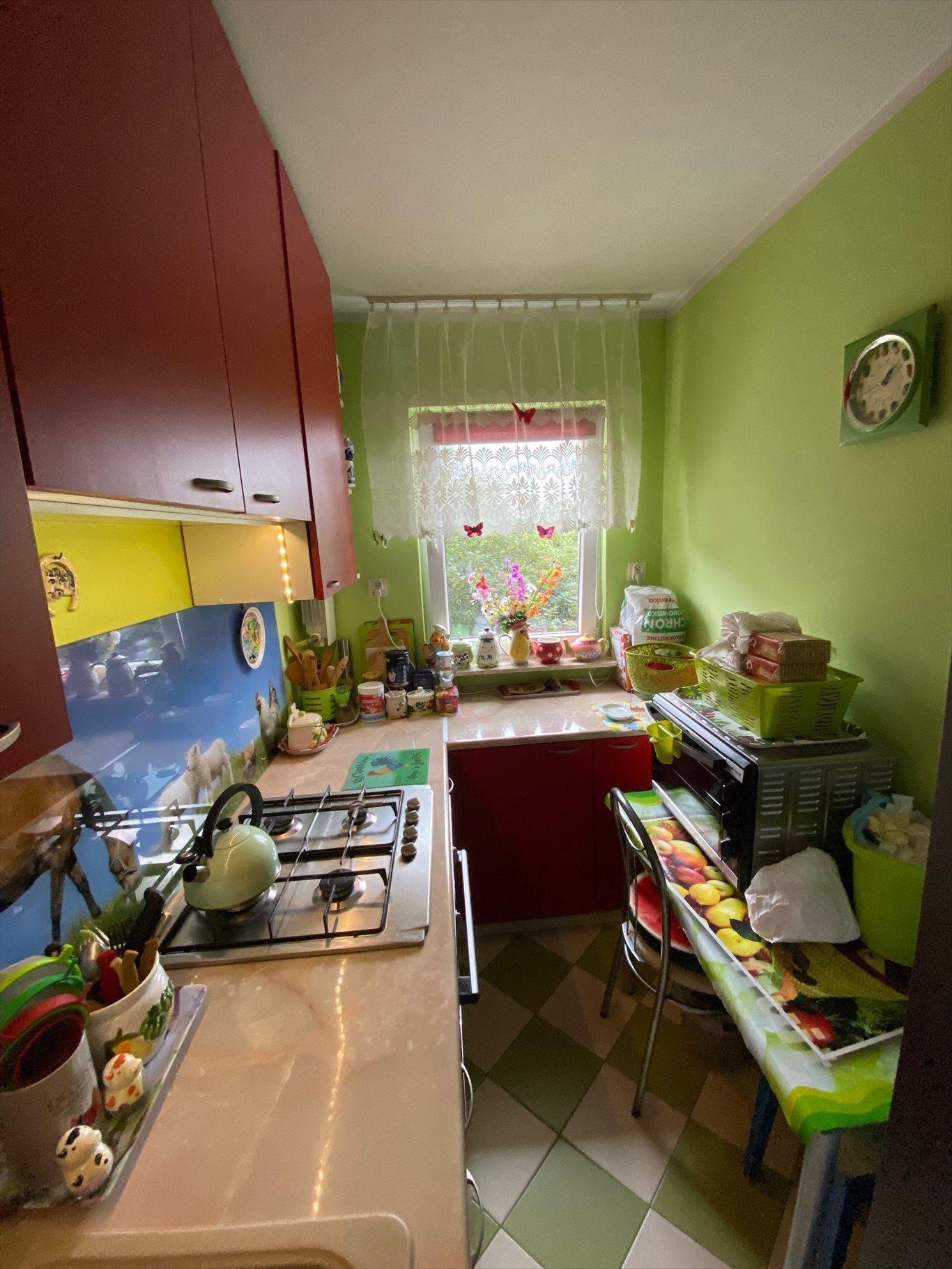 Mieszkanie dwupokojowe na sprzedaż Warszawa, Wola, Koło, Księcia Janusza 19/31  37m2 Foto 4