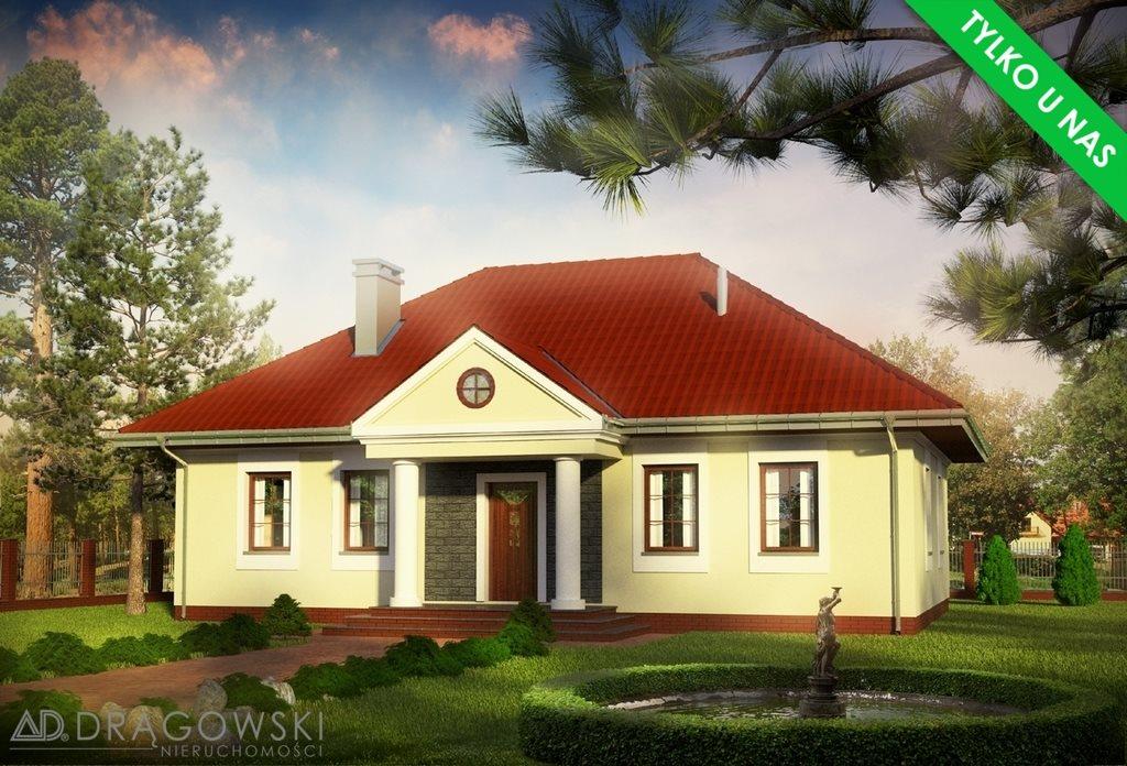 Dom na sprzedaż Jaktorów-Kolonia  137m2 Foto 1