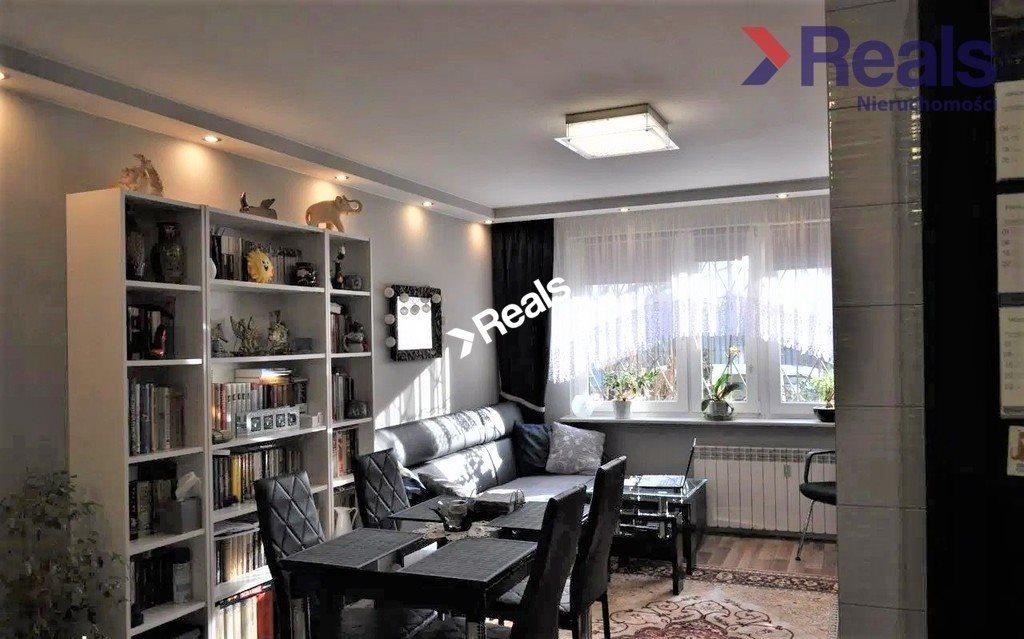 Mieszkanie trzypokojowe na sprzedaż Warszawa, Wola, Ulrychów, Szulborska  48m2 Foto 1