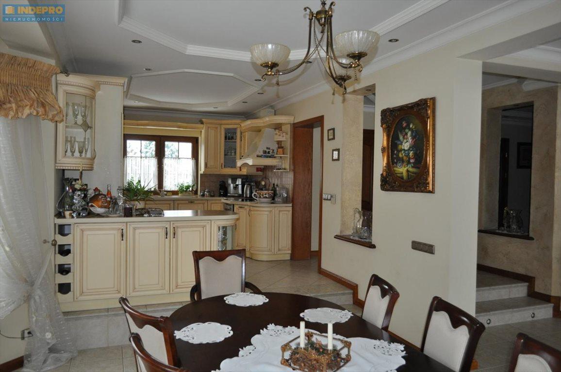 Dom na sprzedaż Inowrocław, Rogowa  220m2 Foto 4