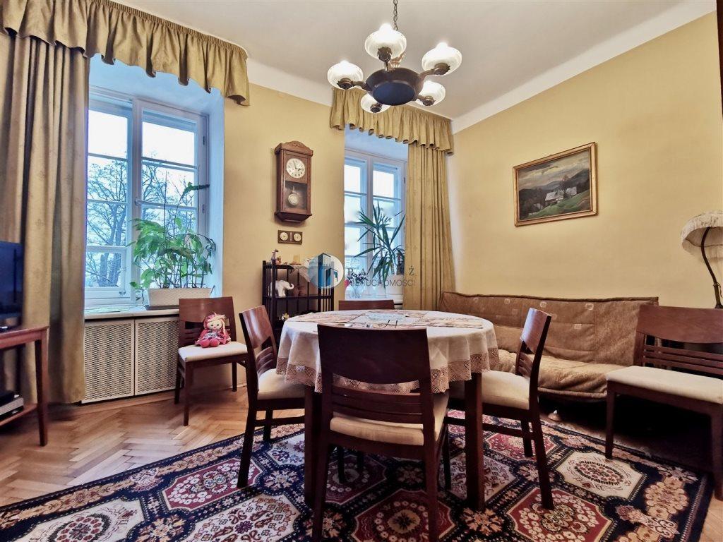 Mieszkanie trzypokojowe na sprzedaż Warszawa, Śródmieście, Stare Miasto, Krakowskie Przedmieście  85m2 Foto 2