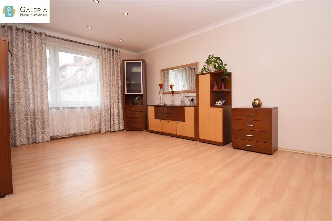 Mieszkanie dwupokojowe na sprzedaż Elbląg, Sienkiewicza  56m2 Foto 4
