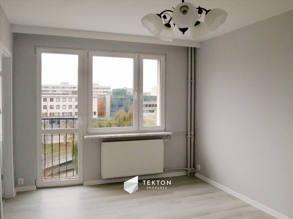 Mieszkanie trzypokojowe na sprzedaż Warszawa, Mokotów Służew, Obrzeżna  47m2 Foto 2