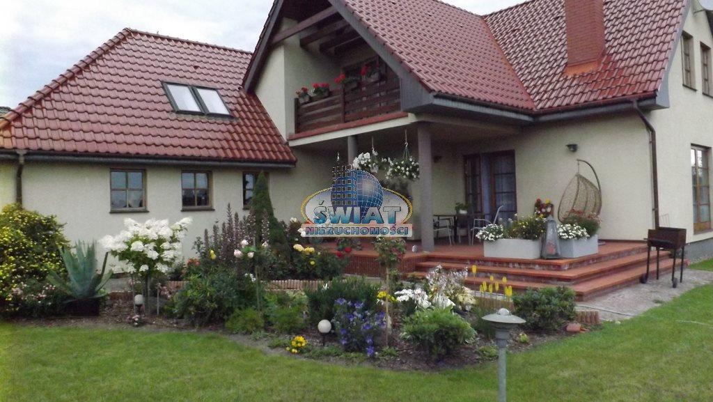 Dom na sprzedaż Grzędzice, Klonowa  227m2 Foto 2