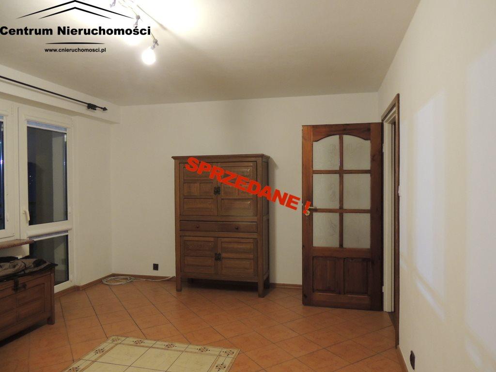 Mieszkanie trzypokojowe na sprzedaż Chojnice, Rzepakowa  67m2 Foto 1