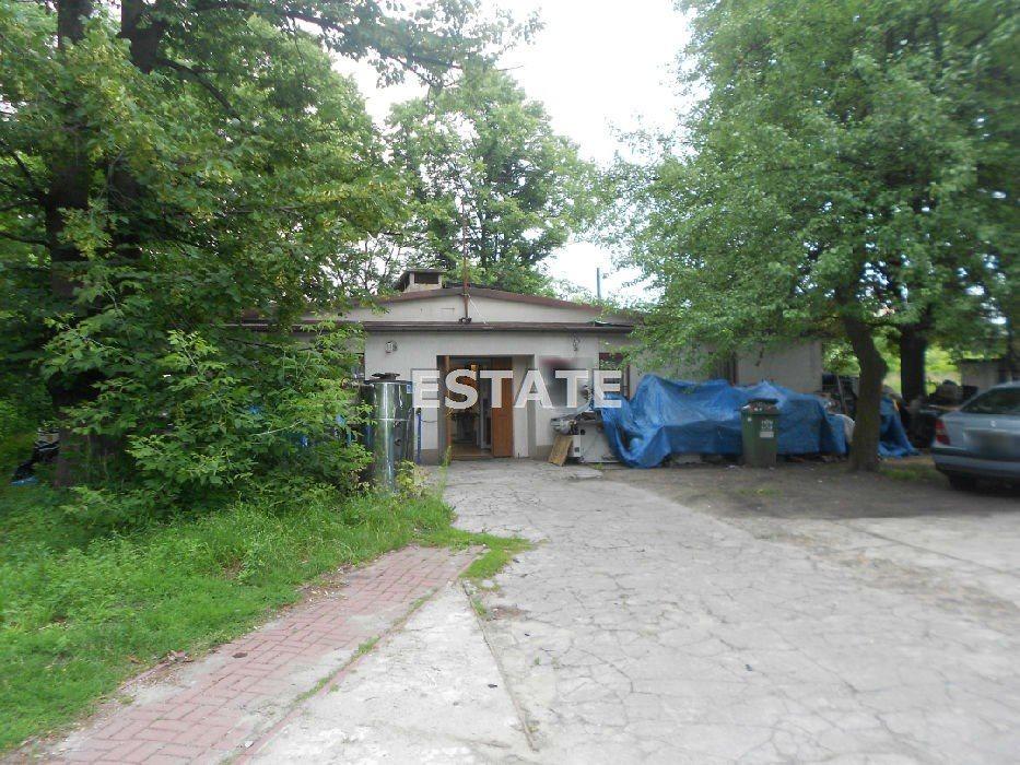 Lokal użytkowy na wynajem Łódź, Górna, Kilińskiego  300m2 Foto 3